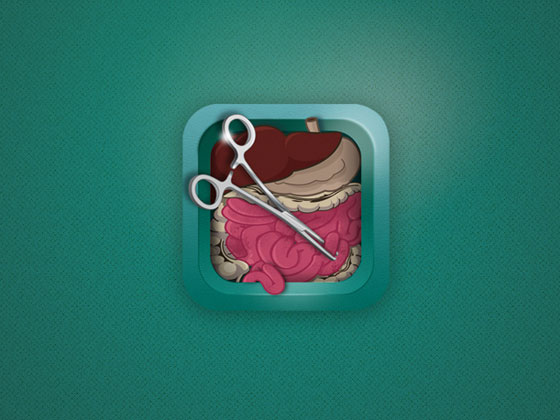 The Surgery Forum app icon